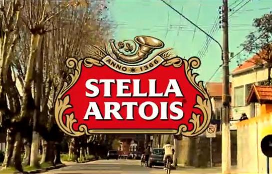 Château Stella Artois – Campos do Jordão 2012