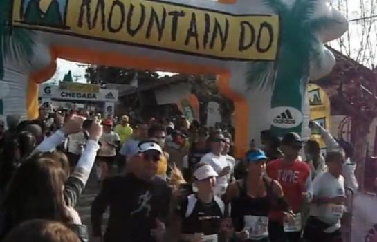 Largada MountainDo Campos do Jordão 2012