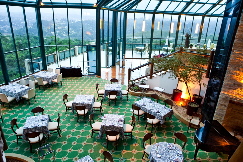 Blue Mountain Spa Hotel