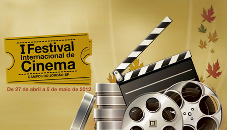 Festival de Cinema de Campos do Jordão