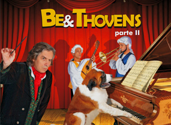 Be & Thoven