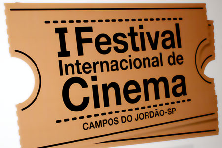 Resultado do Festival Internacional de Cinema de Campos do Jordão