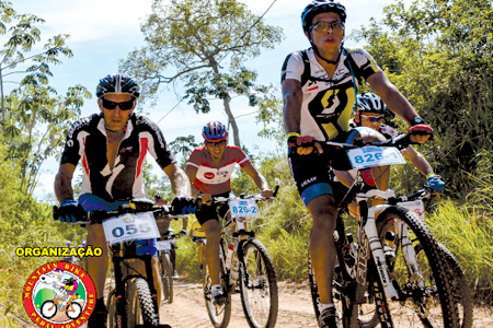 Copa USO de Mountain Bike