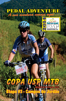 Copa USP de Mountain Bike