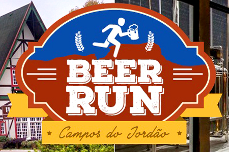 Beer Run Campos do Jordão