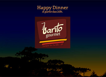 Happy Dinner - Barito