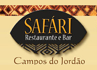 Safari Reveillon 2012