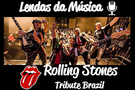 Show Tributo a Rolling Stones