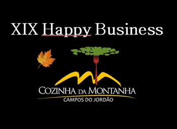 XIX Happy Business